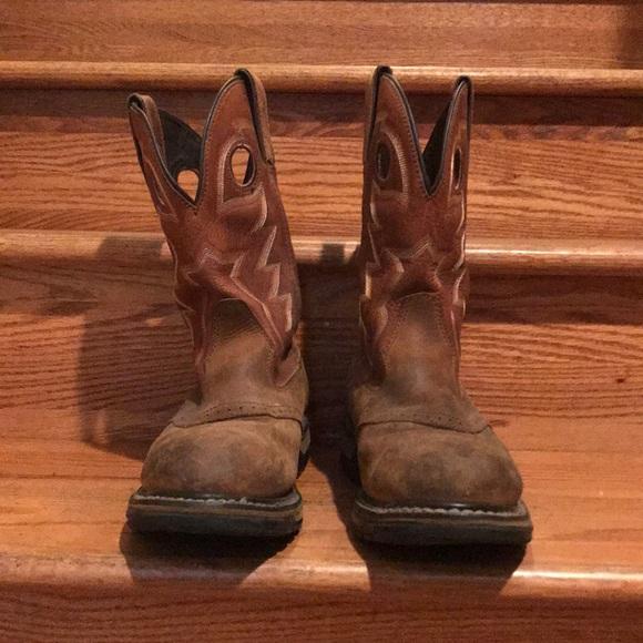 Ride Branson 1 Waterproof Boots | Poshmark